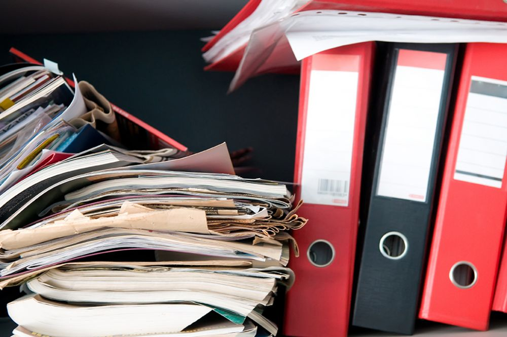 When is the right time for storage outsourcing?